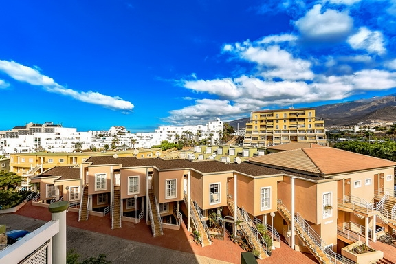 Properties for Sale in Tenerife, Canary Islands, Spain | SylkWayStar Real Estate. 1 bedroom apartment Orlando. Image-23713