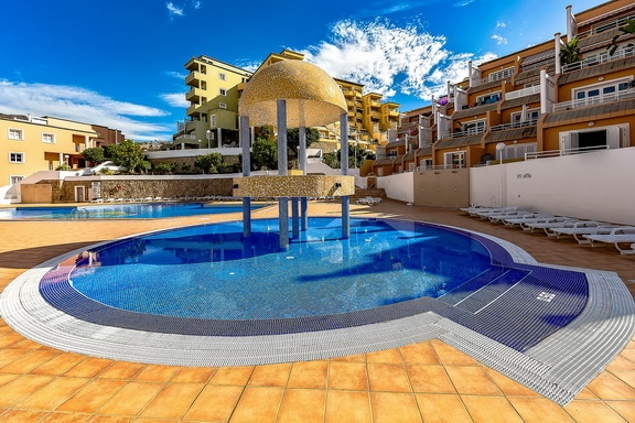 Properties for Sale in Tenerife, Canary Islands, Spain | SylkWayStar Real Estate. 1 bedroom apartment Orlando. Image-23726