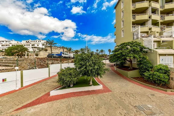 Properties for Sale in Tenerife, Canary Islands, Spain | SylkWayStar Real Estate. 1 bedroom apartment Orlando. Image-23733