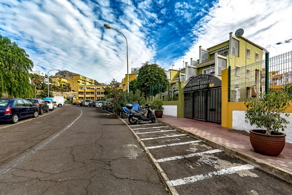 Properties for Sale in Tenerife, Canary Islands, Spain | SylkWayStar Real Estate. 1 bedroom apartment Orlando. Image-23730