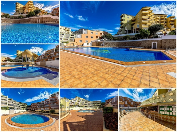 Properties for Sale in Tenerife, Canary Islands, Spain | SylkWayStar Real Estate. 1 bedroom apartment Orlando. Image-23734