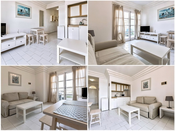 Properties for Sale in Tenerife, Canary Islands, Spain | SylkWayStar Real Estate. 1 bedroom apartment Orlando. Image-23735