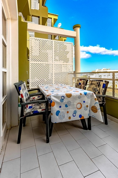 Properties for Sale in Tenerife, Canary Islands, Spain | SylkWayStar Real Estate. 1 bedroom apartment Orlando. Image-23717