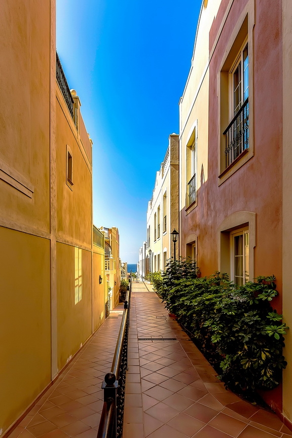 Properties for Sale in Tenerife, Canary Islands, Spain | TENERPROPERTY Real Estate. 1 bedroom apartment Palmar. Image-23832