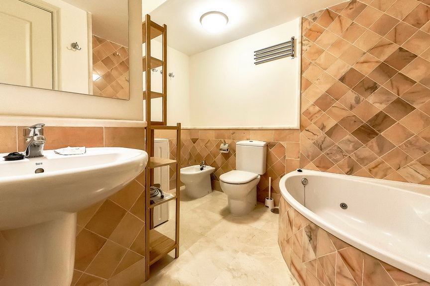 Properties for Sale in Tenerife, Canary Islands, Spain | TENERPROPERTY Real Estate. 1 bedroom apartment Palmar. Image-23817
