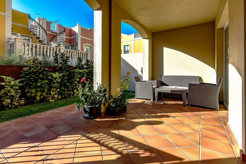 Properties for Sale in Tenerife, Canary Islands, Spain | TENERPROPERTY Real Estate. 1 bedroom apartment Palmar. Image-23811