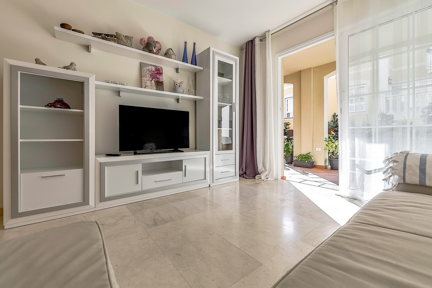 Properties for Sale in Tenerife, Canary Islands, Spain | TENERPROPERTY Real Estate. 1 bedroom apartment Palmar. Image-23806