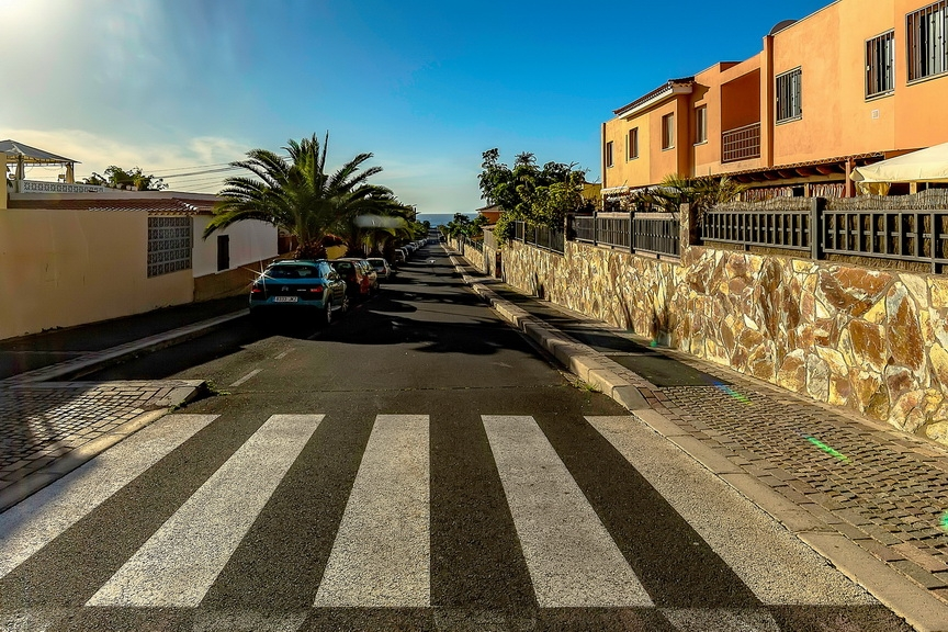 Properties for Sale in Tenerife, Canary Islands, Spain | TENERPROPERTY Real Estate. 1 bedroom apartment Palmar. Image-23834