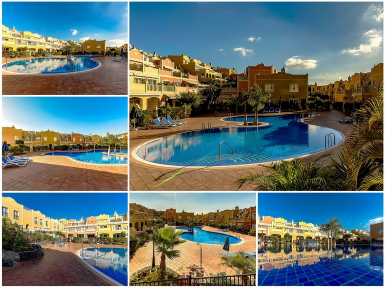 Properties for Sale in Tenerife, Canary Islands, Spain | TENERPROPERTY Real Estate. 1 bedroom apartment Palmar. Image-23846