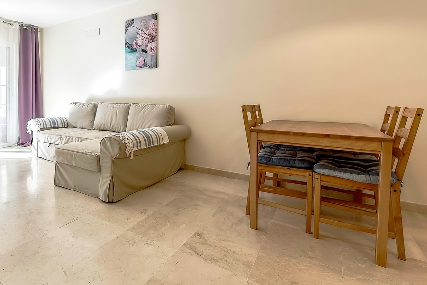 Properties for Sale in Tenerife, Canary Islands, Spain | TENERPROPERTY Real Estate. 1 bedroom apartment Palmar. Image-23807