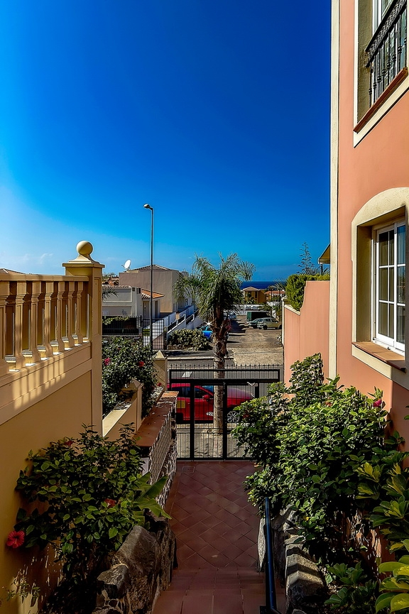 Properties for Sale in Tenerife, Canary Islands, Spain | TENERPROPERTY Real Estate. 1 bedroom apartment Palmar. Image-23833