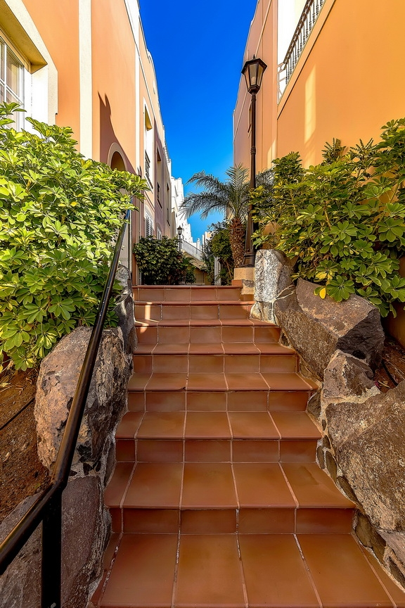 Properties for Sale in Tenerife, Canary Islands, Spain | TENERPROPERTY Real Estate. 1 bedroom apartment Palmar. Image-23831