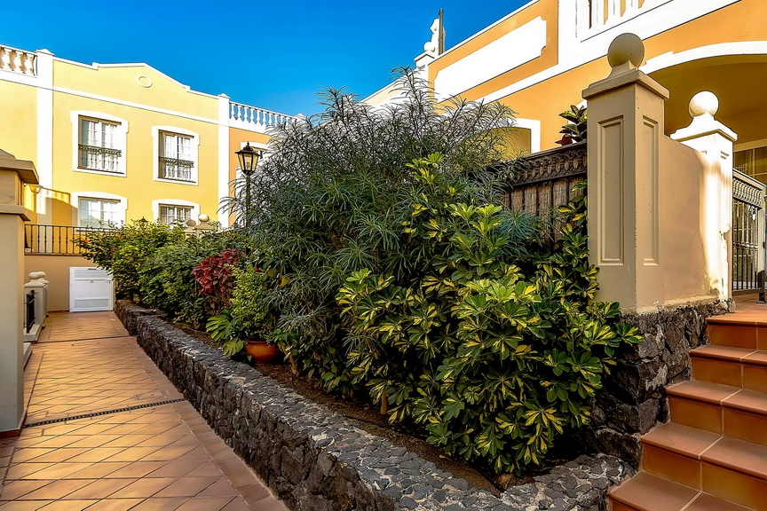 Properties for Sale in Tenerife, Canary Islands, Spain | TENERPROPERTY Real Estate. 1 bedroom apartment Palmar. Image-23830