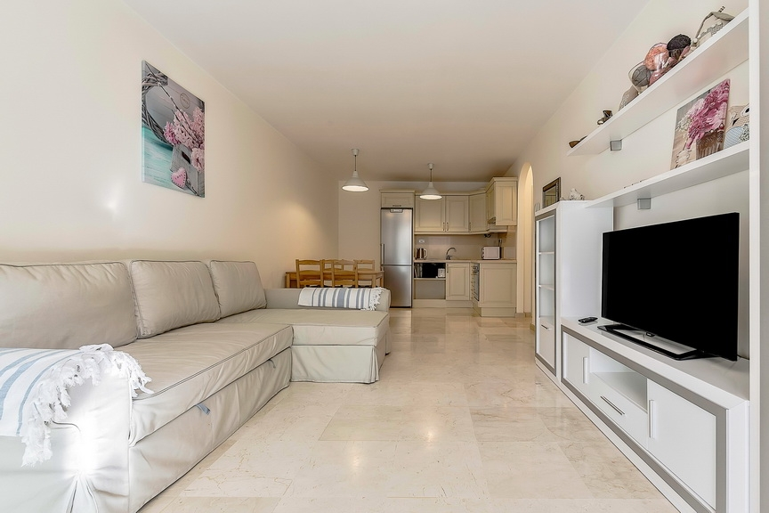 Properties for Sale in Tenerife, Canary Islands, Spain | TENERPROPERTY Real Estate. 1 bedroom apartment Palmar. Image-23804