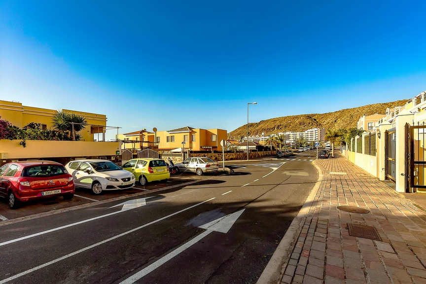 Properties for Sale in Tenerife, Canary Islands, Spain | TENERPROPERTY Real Estate. 1 bedroom apartment Palmar. Image-23836