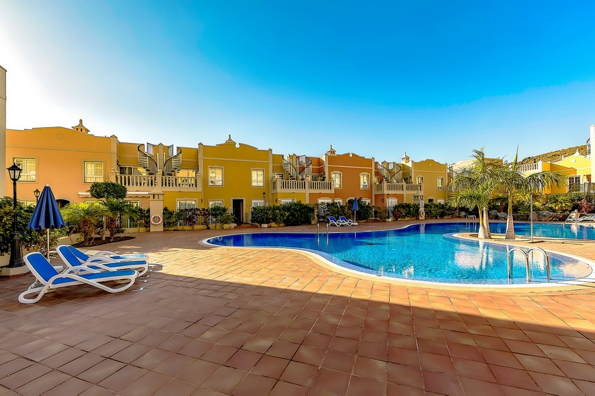 Properties for Sale in Tenerife, Canary Islands, Spain | TENERPROPERTY Real Estate. 1 bedroom apartment Palmar. Image-23825