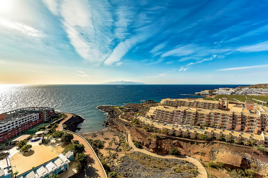Properties for Sale in Tenerife, Canary Islands, Spain | SylkWayStar Real Estate. 1 bedroom apartment Paraiso del Sur . Image-23852