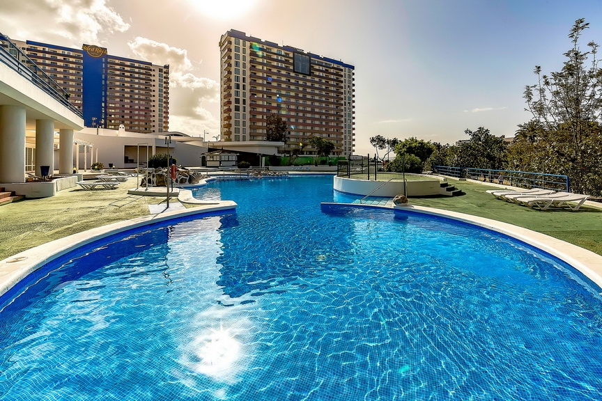 Properties for Sale in Tenerife, Canary Islands, Spain | SylkWayStar Real Estate. 1 bedroom apartment Paraiso del Sur . Image-23903