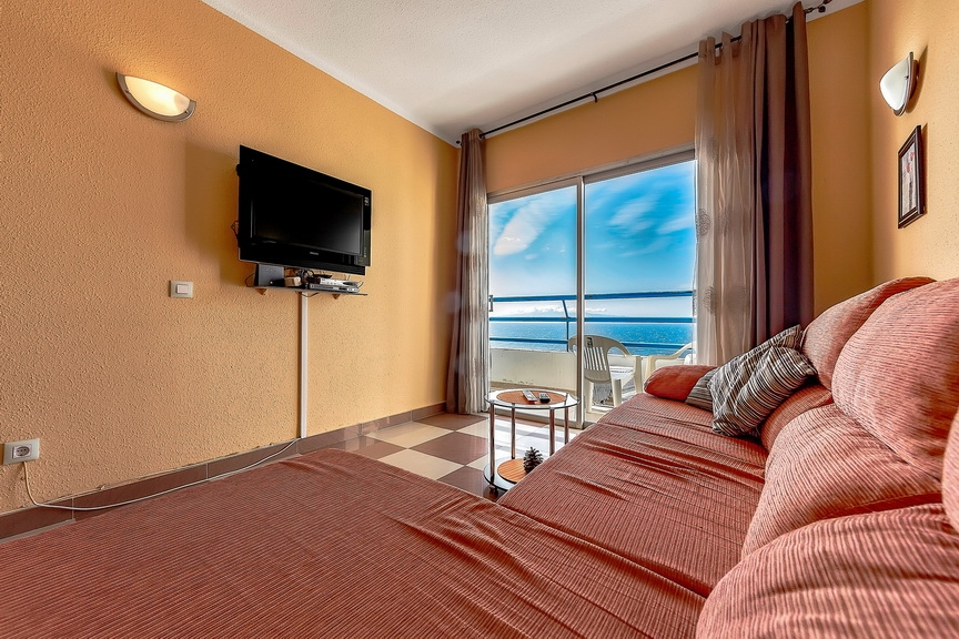 Properties for Sale in Tenerife, Canary Islands, Spain | SylkWayStar Real Estate. 1 bedroom apartment Paraiso del Sur . Image-23864