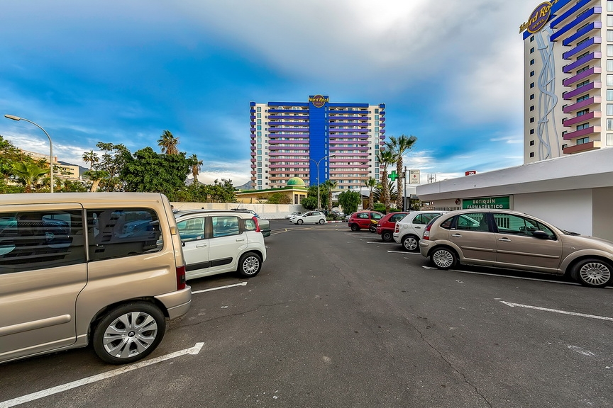 Properties for Sale in Tenerife, Canary Islands, Spain | SylkWayStar Real Estate. 1 bedroom apartment Paraiso del Sur . Image-23877