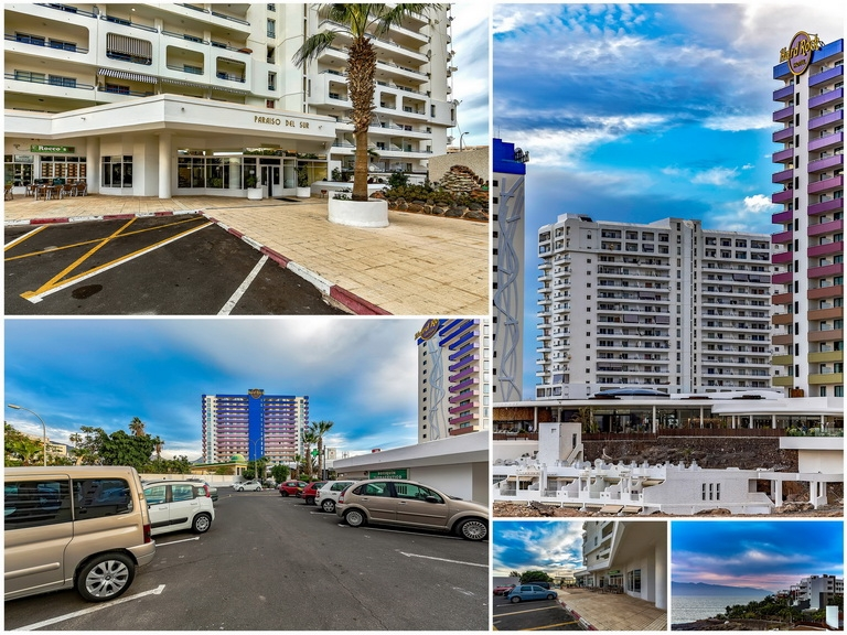 Properties for Sale in Tenerife, Canary Islands, Spain | SylkWayStar Real Estate. 1 bedroom apartment Paraiso del Sur . Image-23900