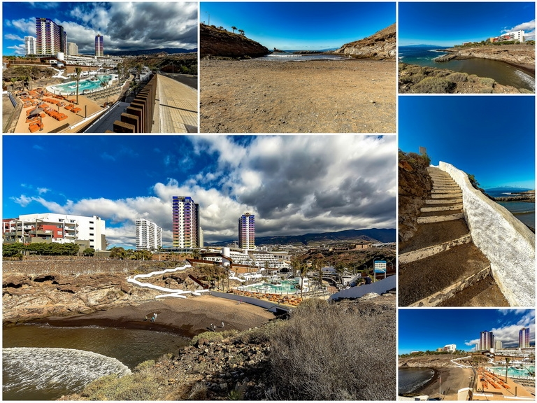 Properties for Sale in Tenerife, Canary Islands, Spain | SylkWayStar Real Estate. 1 bedroom apartment Paraiso del Sur . Image-23891