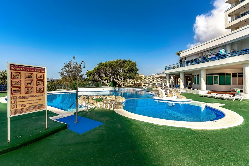 Properties for Sale in Tenerife, Canary Islands, Spain | SylkWayStar Real Estate. 1 bedroom apartment Paraiso del Sur . Image-23901