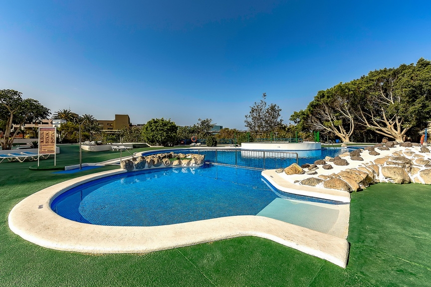 Properties for Sale in Tenerife, Canary Islands, Spain | SylkWayStar Real Estate. 1 bedroom apartment Paraiso del Sur . Image-23902