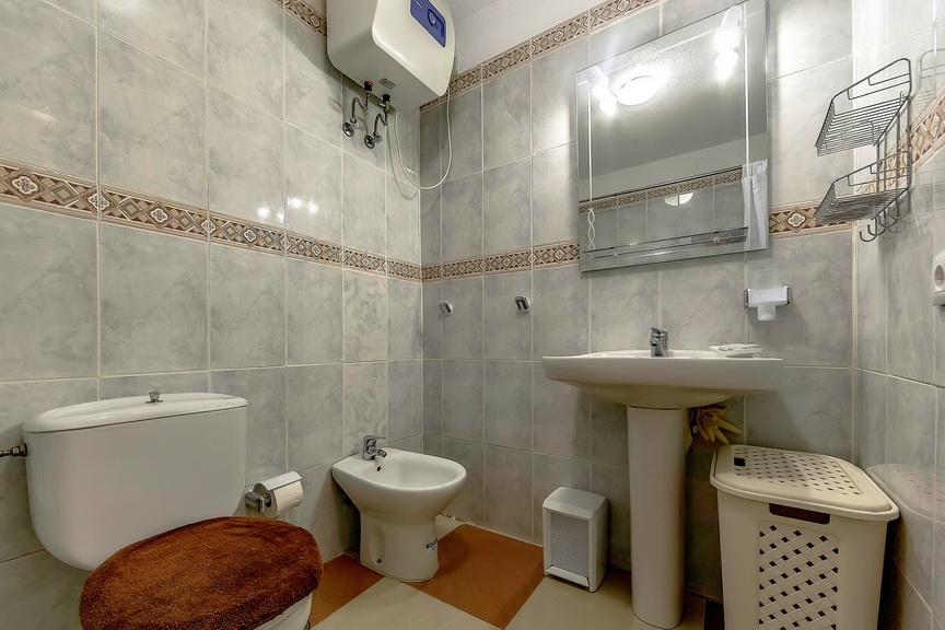 Properties for Sale in Tenerife, Canary Islands, Spain | SylkWayStar Real Estate. 1 bedroom apartment Paraiso del Sur . Image-23867