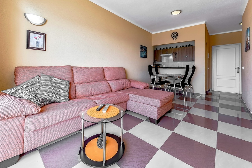Properties for Sale in Tenerife, Canary Islands, Spain | SylkWayStar Real Estate. 1 bedroom apartment Paraiso del Sur . Image-23862