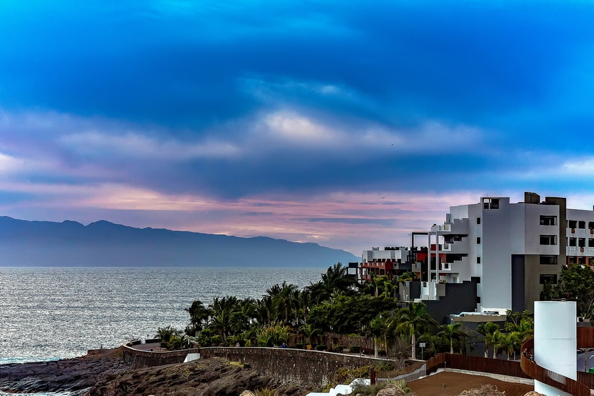 Properties for Sale in Tenerife, Canary Islands, Spain | SylkWayStar Real Estate. 1 bedroom apartment Paraiso del Sur . Image-23879