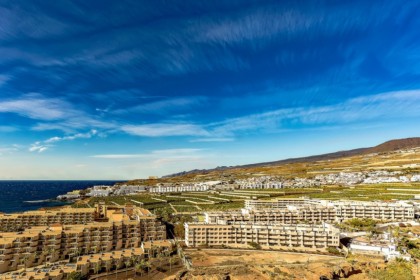 Properties for Sale in Tenerife, Canary Islands, Spain | SylkWayStar Real Estate. 1 bedroom apartment Paraiso del Sur . Image-23874