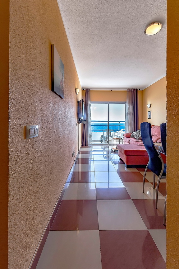 Properties for Sale in Tenerife, Canary Islands, Spain | SylkWayStar Real Estate. 1 bedroom apartment Paraiso del Sur . Image-23860