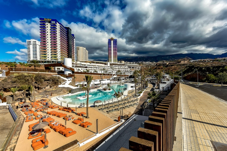 Properties for Sale in Tenerife, Canary Islands, Spain | SylkWayStar Real Estate. 1 bedroom apartment Paraiso del Sur . Image-23886