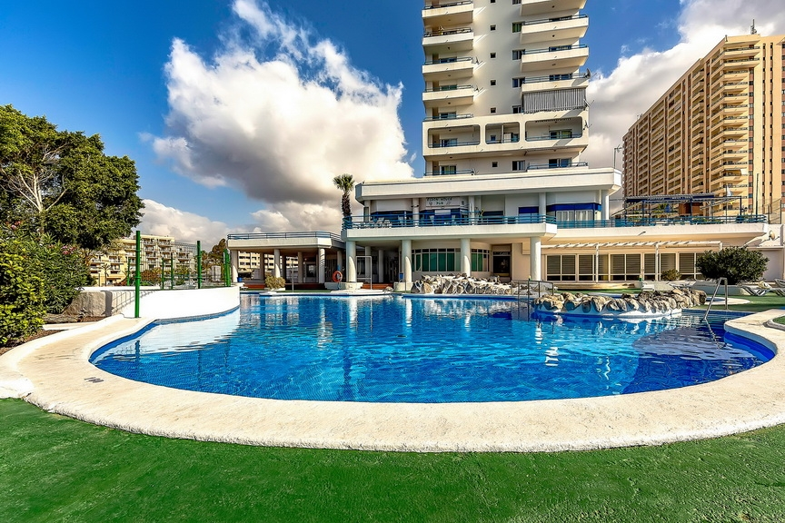 Properties for Sale in Tenerife, Canary Islands, Spain | SylkWayStar Real Estate. 1 bedroom apartment Paraiso del Sur . Image-23899
