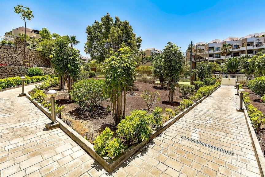 Properties for Sale in Tenerife, Canary Islands, Spain | TENERPROPERTY Real Estate. 1 bedroom apartment Palmar. Image-23929