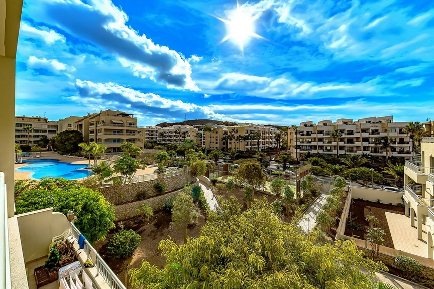 Properties for Sale in Tenerife, Canary Islands, Spain | TENERPROPERTY Real Estate. 1 bedroom apartment Palmar. Image-23910