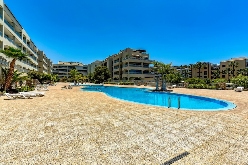 Properties for Sale in Tenerife, Canary Islands, Spain | TENERPROPERTY Real Estate. 1 bedroom apartment Palmar. Image-23925