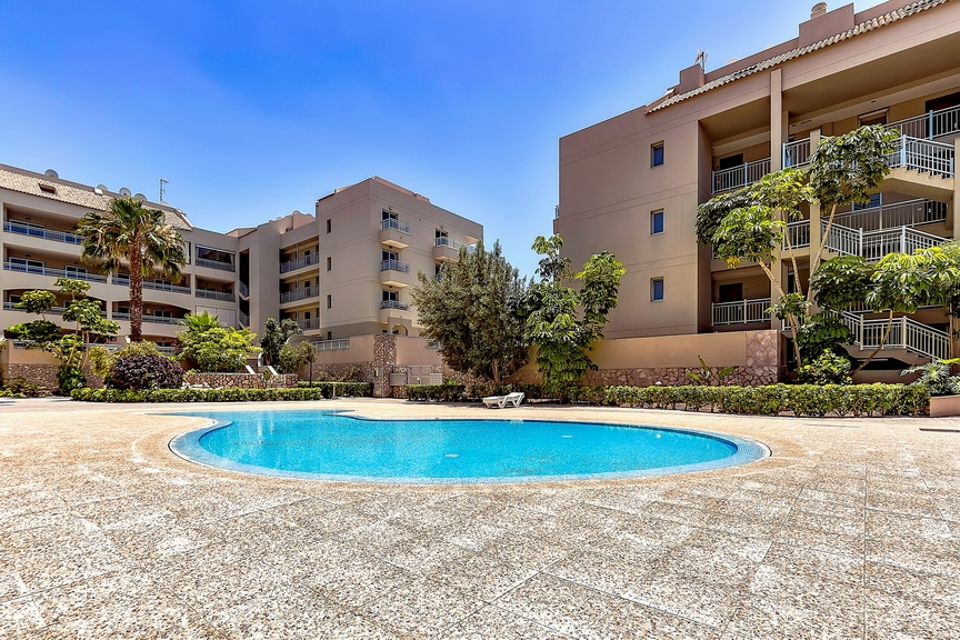 Properties for Sale in Tenerife, Canary Islands, Spain | TENERPROPERTY Real Estate. 1 bedroom apartment Palmar. Image-23926