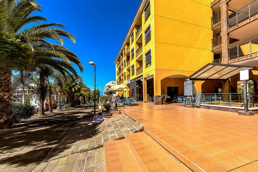 Properties for Sale in Tenerife, Canary Islands, Spain | TENERPROPERTY Real Estate. 1 bedroom apartment Palmar. Image-23933