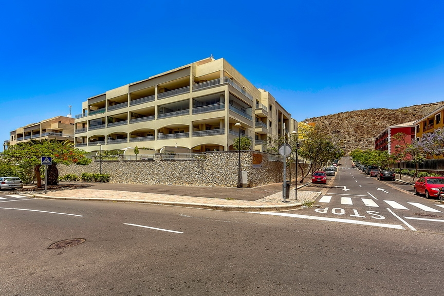 Properties for Sale in Tenerife, Canary Islands, Spain | TENERPROPERTY Real Estate. 1 bedroom apartment Palmar. Image-23931