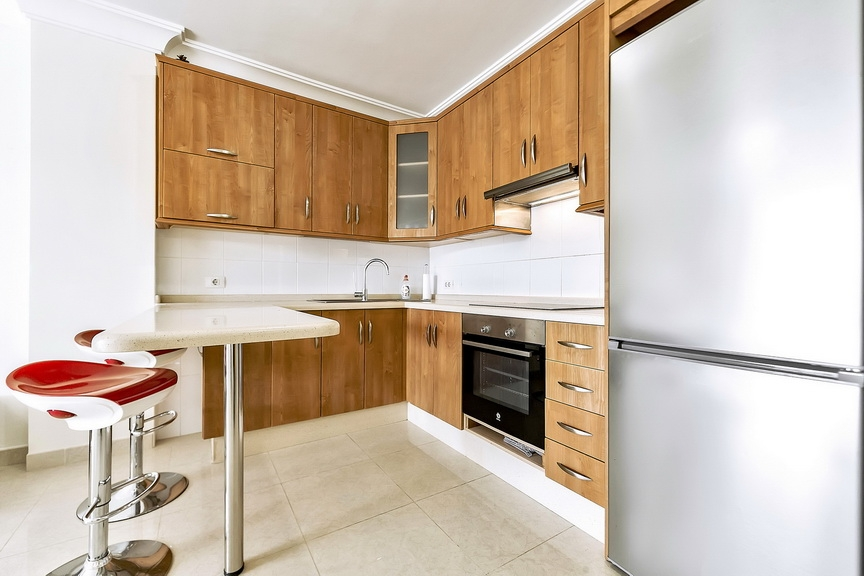 Properties for Sale in Tenerife, Canary Islands, Spain | TENERPROPERTY Real Estate. 1 bedroom apartment Palmar. Image-23923