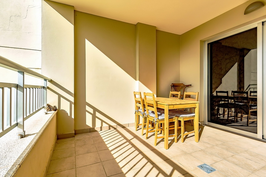 Properties for Sale in Tenerife, Canary Islands, Spain | TENERPROPERTY Real Estate. 1 bedroom apartment Palmar. Image-23911