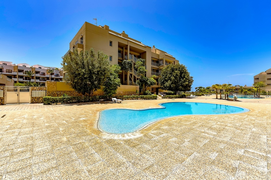 Properties for Sale in Tenerife, Canary Islands, Spain | TENERPROPERTY Real Estate. 1 bedroom apartment Palmar. Image-23928