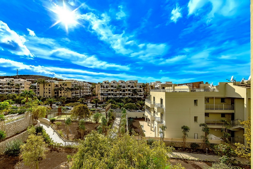 Properties for Sale in Tenerife, Canary Islands, Spain | TENERPROPERTY Real Estate. 1 bedroom apartment Palmar. Image-23913