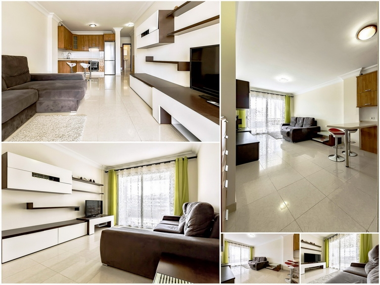 Properties for Sale in Tenerife, Canary Islands, Spain | TENERPROPERTY Real Estate. 1 bedroom apartment Palmar. Image-23940