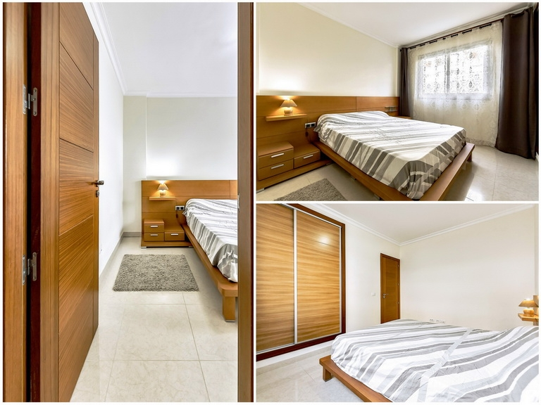 Properties for Sale in Tenerife, Canary Islands, Spain | TENERPROPERTY Real Estate. 1 bedroom apartment Palmar. Image-23943