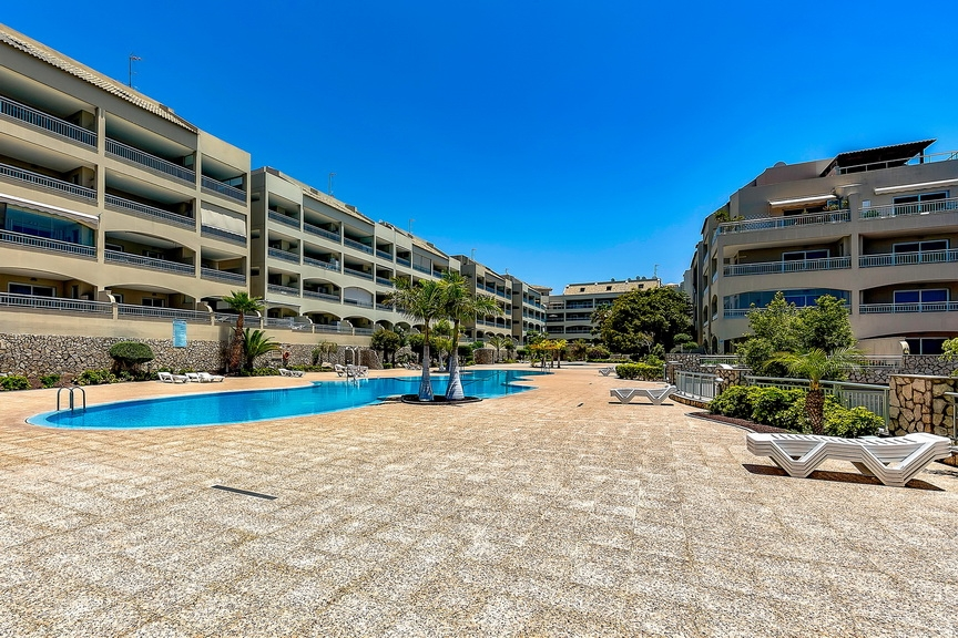 Properties for Sale in Tenerife, Canary Islands, Spain | TENERPROPERTY Real Estate. 1 bedroom apartment Palmar. Image-23905