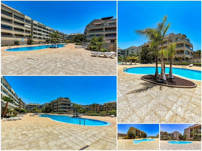 Properties for Sale in Tenerife, Canary Islands, Spain | TENERPROPERTY Real Estate. 1 bedroom apartment Palmar. Image-23939