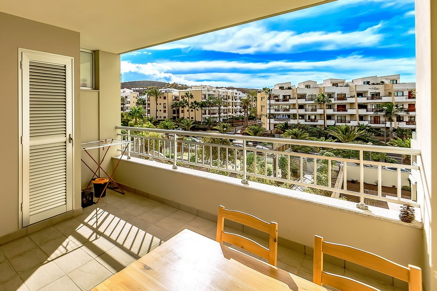 Properties for Sale in Tenerife, Canary Islands, Spain | TENERPROPERTY Real Estate. 1 bedroom apartment Palmar. Image-23912
